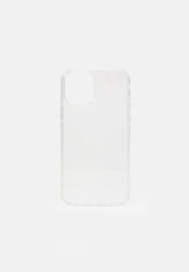 IPHONE 12/ IPHONE 12 PRO - Kännykkäpussi - clear