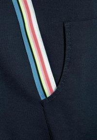 Cecil - Zip-up sweatshirt - blau - 4