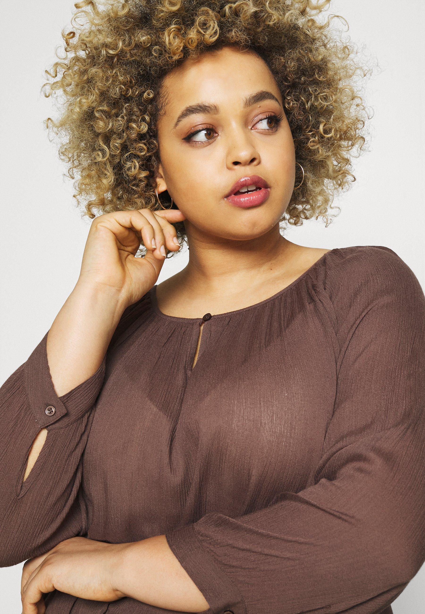 Femme KCAMI TUNIC - Tunique