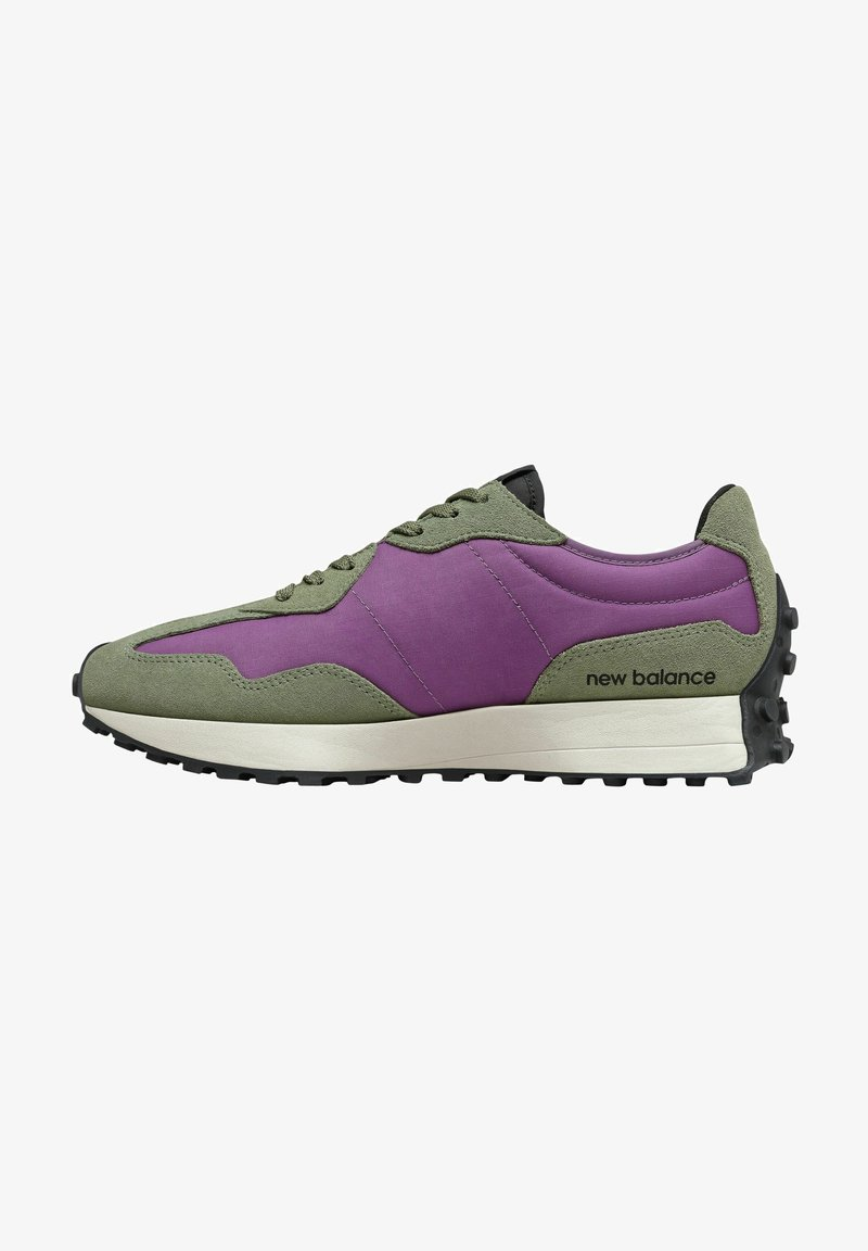 New Balance - Trainers - sour grape