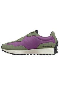 New Balance - Sneakers - sour grape - 1