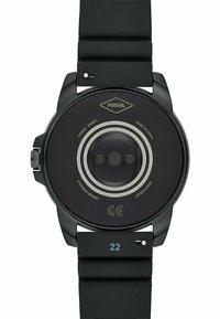 Fossil - DIGITAL AKKU - Smartwatch - schwarz - 7