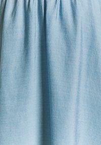 TOM TAILOR DENIM - Farkkuhame - light stone bright blue - 2