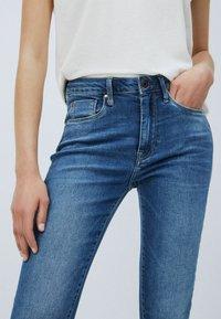 Pepe Jeans - Slim fit jeans - denim - 3