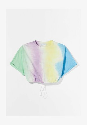 T-shirt imprimé - multi-coloured