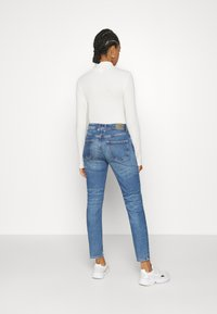 Pepe Jeans - VIOLET - Jeans relaxed fit - denim - 2