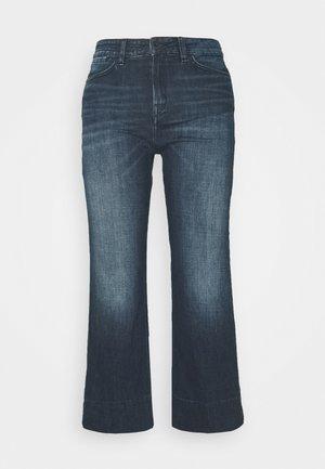 SWEEPERS - Jeans Skinny Fit - blau