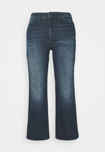 SWEEPERS - Skinny džíny - blau