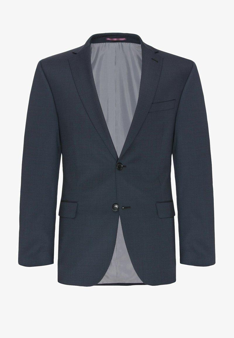 Carl Gross - Suit jacket - blau