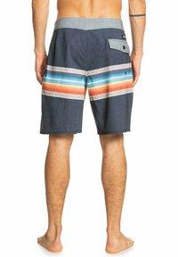 Quiksilver - Swimming shorts - dark blue - 1