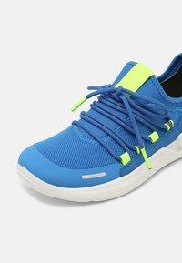 Superfit - Trainers - blau/gelb - 6