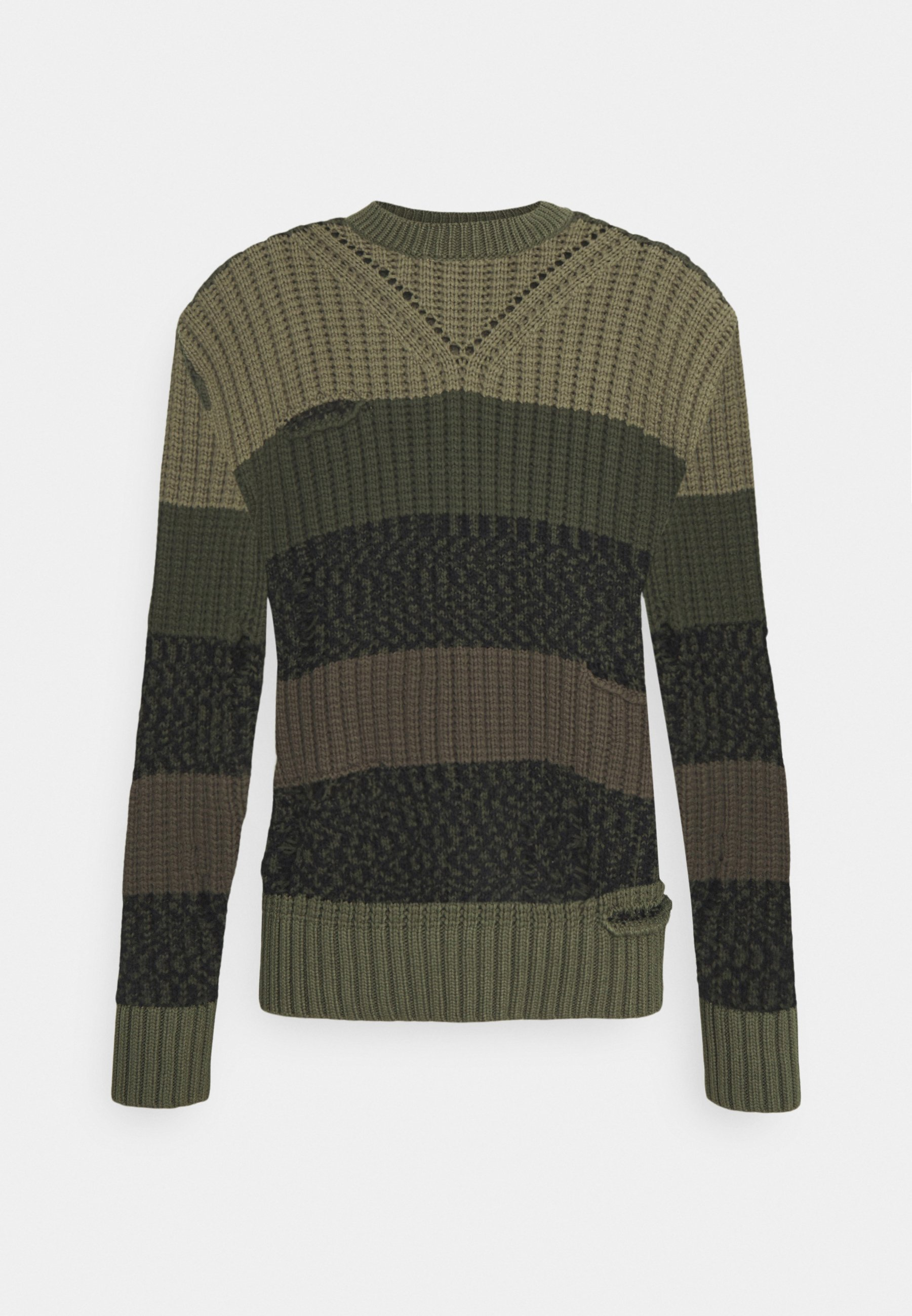 Homme K-COBALT - Pullover