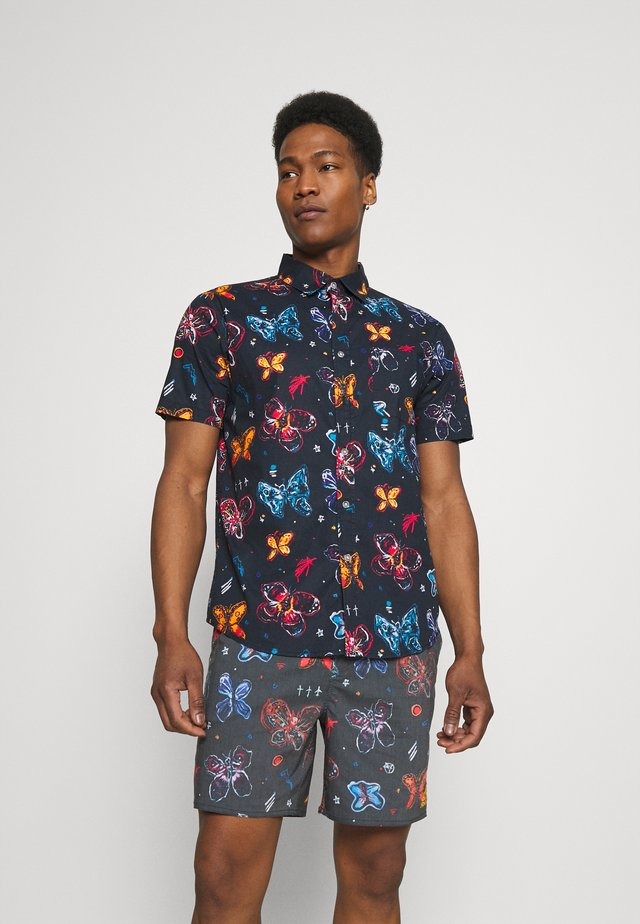 FLY NOW - Chemise - black