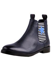 Crickit - CHELSEA BOOT JULIA - Ankle boots - blue - 5