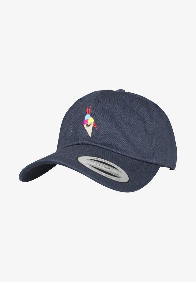 BRRR DAD  - Cappellino - navy