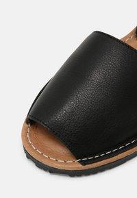 Tamaris - Sandals - black - 7
