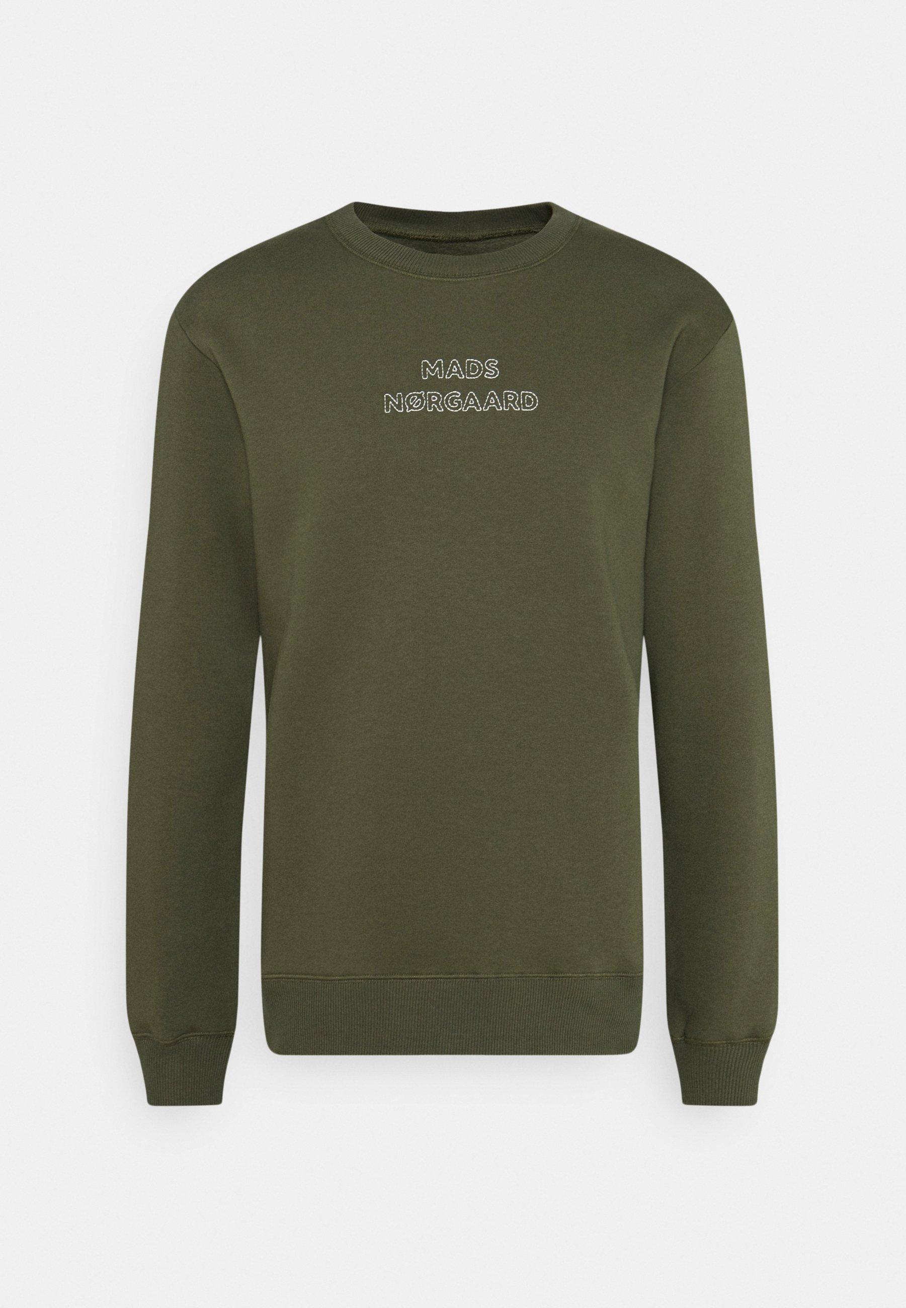 Men NEW STANDARD CREW  - Sweatshirt