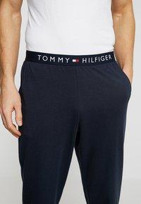 Tommy Hilfiger - PANT - Bas de pyjama - blue - 4