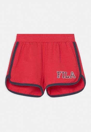 SOPHIA  - Shorts - true red