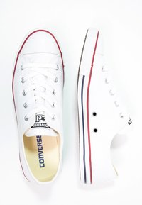 Converse - CHUCK TAYLOR ALL STAR DAINTY - Sneaker low - blanc - 2