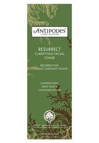 Antipodes - RESURRECT CLARIFYING FACIAL TONER  - Lotion visage - - - 1
