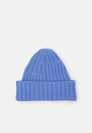 TURNIP BEANIE - Bonnet - mid blue
