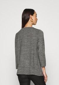 ONLY - ONLELLE CARDIGAN - Cardigan - medium grey melange - 2