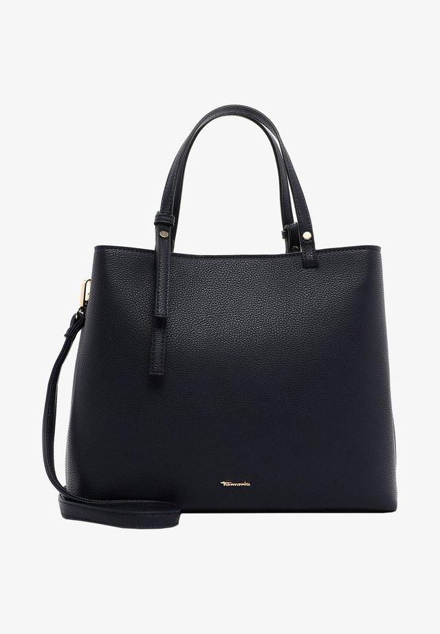 BROOKE - Handbag - blue