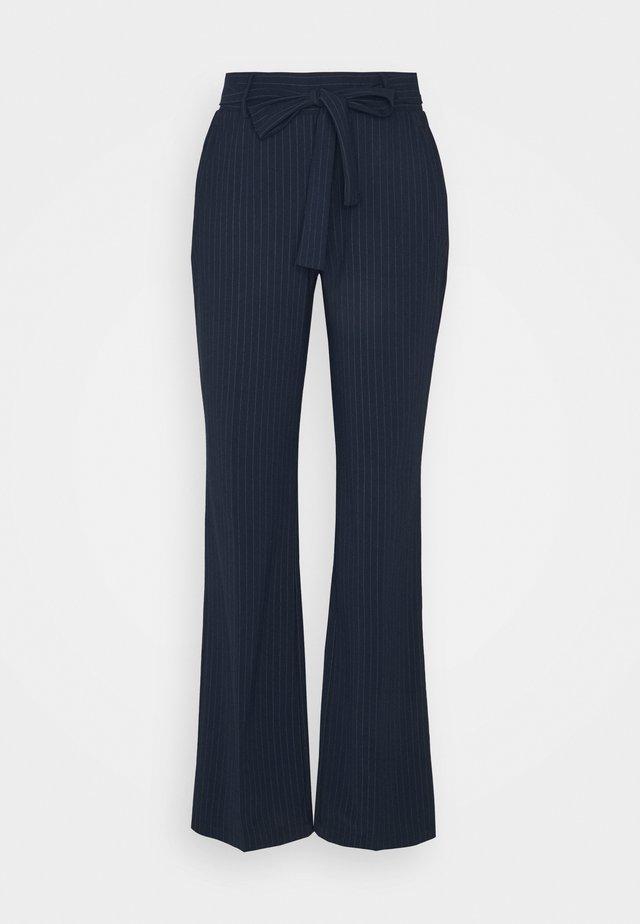 CLEO - Pantaloni - indigo