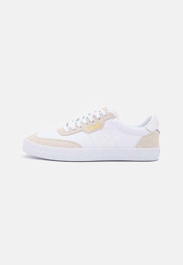 COURT - Tenisky - white/pure white