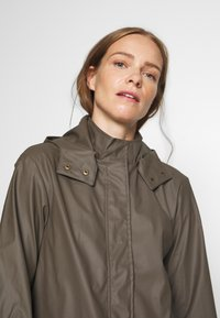 Soyaconcept - SC-ALEXA 1 - Waterproof jacket - dark army - 3