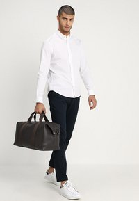 Solid - TYLER - Formal shirt - white - 1
