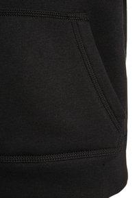Nike Performance - Hoodie - black/white - 3