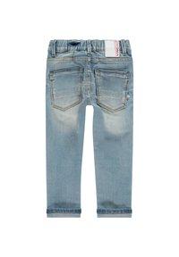 Vingino - Straight leg jeans - light vintage - 2