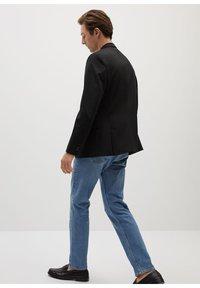 Mango - Blazer jacket - noir - 2