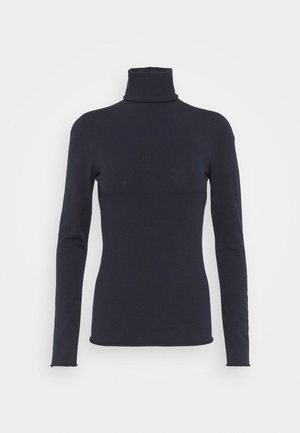 MANAMA - Jumper - navy blue