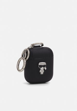 IKONIK AIRPOD CASE - Other accessories - black