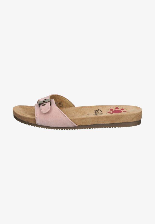 Sandaler - rosa