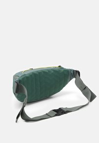 The North Face - LUMBNICAL S UNISEX - Bum bag - olive/evergreen - 1