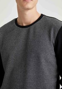 DeFacto - Sweatshirt - black - 3
