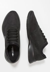 Lacoste - FIT - Sneakers laag - black - 1