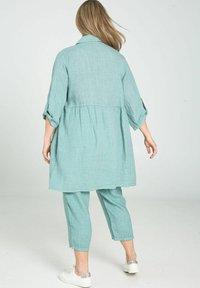 Paprika - Button-down blouse - mint - 2