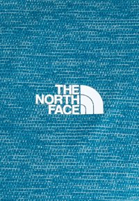 The North Face - LIGHTNING TEE - Basic T-shirt - morrocan blue heather - 2