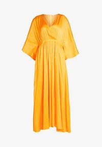 Custommade - GLENNA - Maxi dress - zinnia - 4