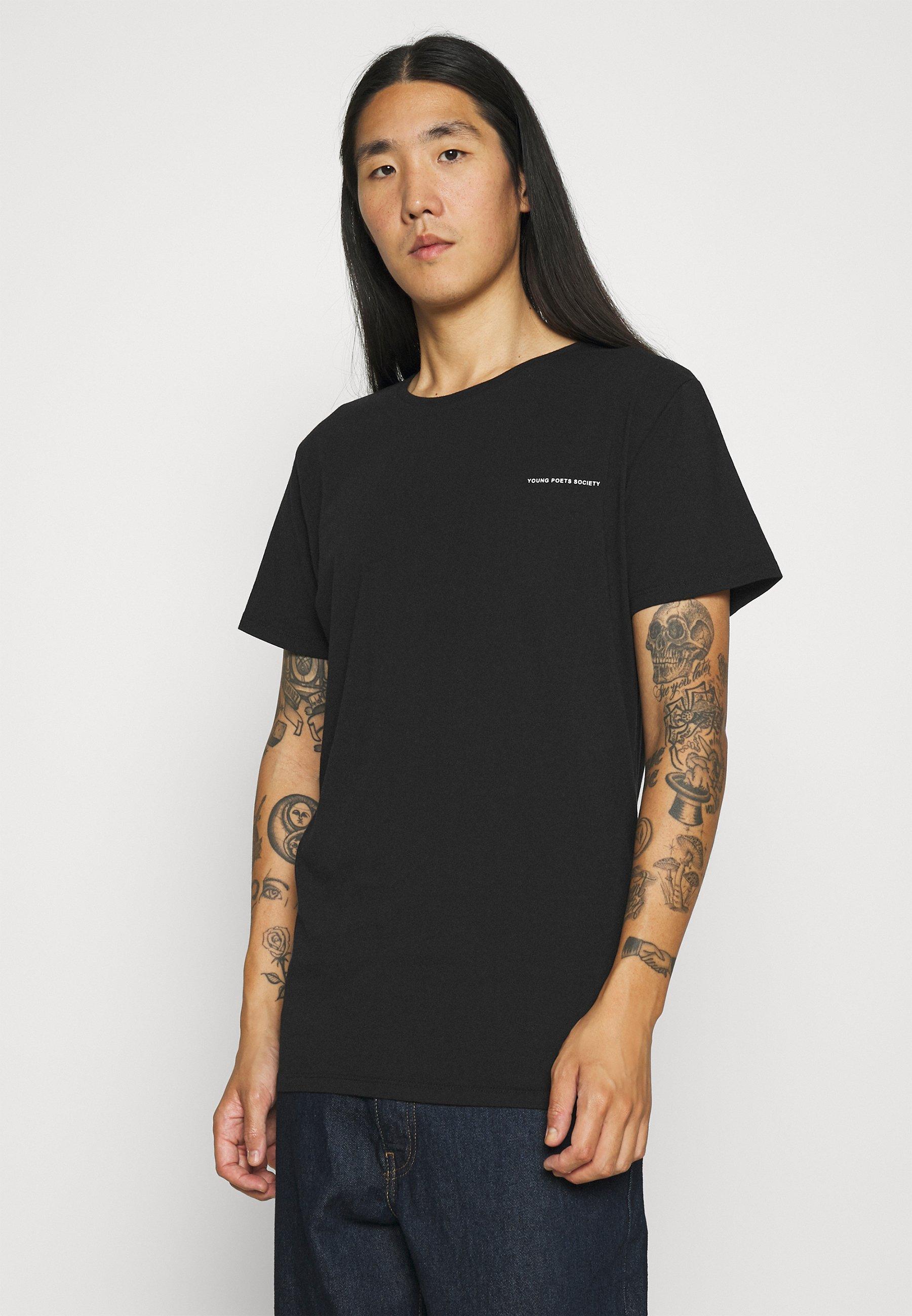 Herrer HEIN - T-shirts basic