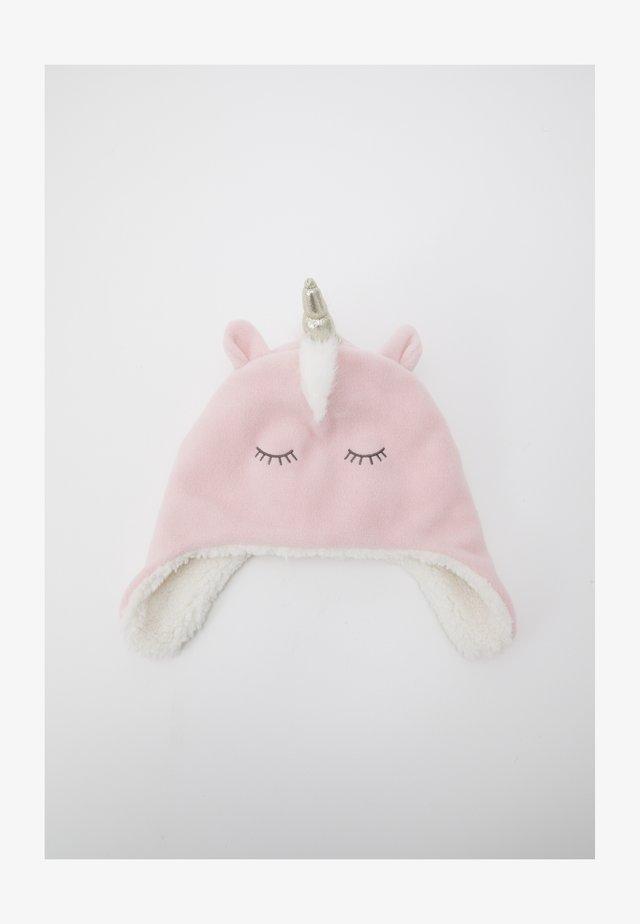 HAT - Čepice - pure pink