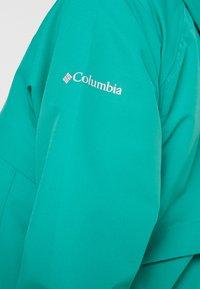 Columbia - SOUTH CANYON™ JACKET - Hardshell jacket - waterfall - 4