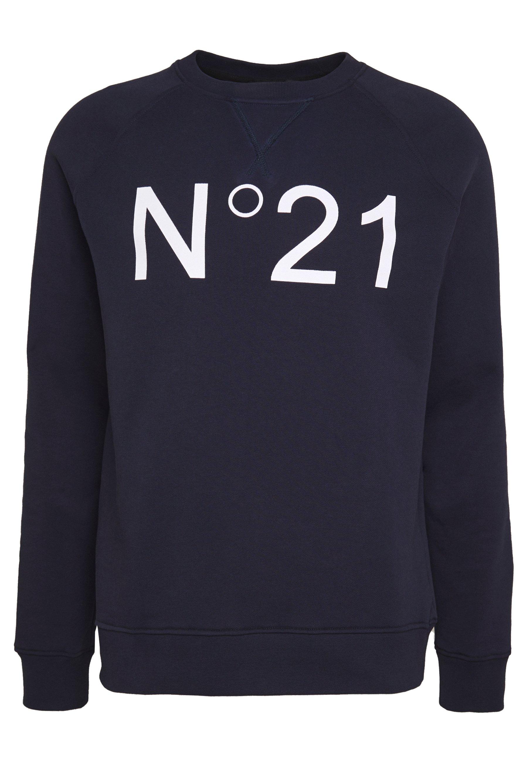 N°21 Sweatshirt - dark blue