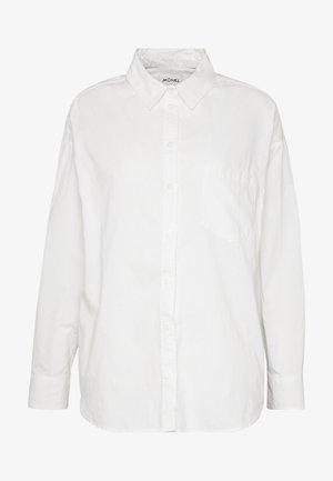MEJA  - Košile - white