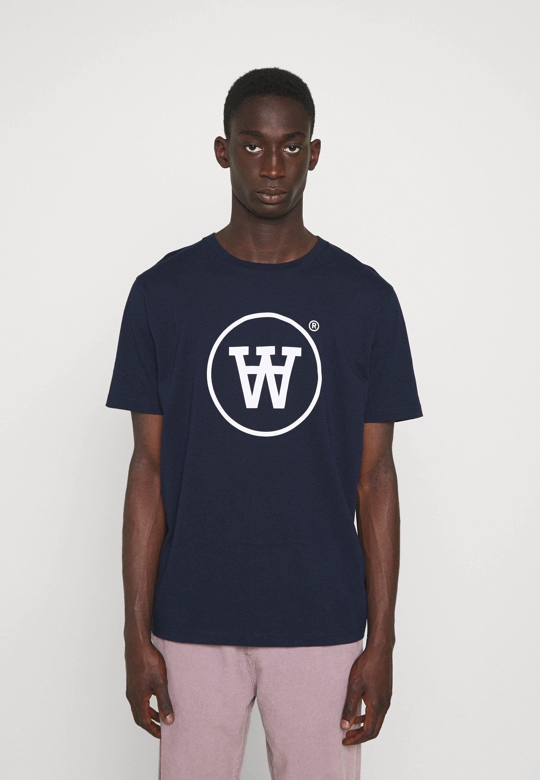 Men ACE - Print T-shirt